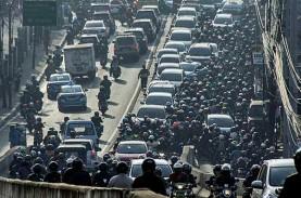 Jalur Khusus Sepeda Motor Perburuk Citra Lalu Lintas…