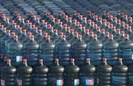 Pabrikan Air Minum Keberatan Pengenaan Cukai Plastik