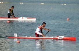 ASIAN GAMES 2018, Atlet Dayung Optimistis Raih Medali Emas