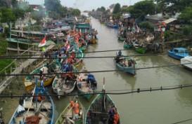 LAPORAN DARI REMBANG : Cantrang Dilarang, Ikan Menghilang