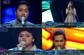 INDONESIAN IDOL 2017: Inilah Video Penampilan 7 Kontestan Peraih SMS Terbanyak