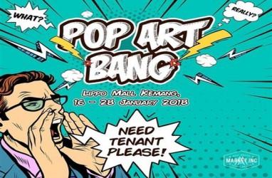 Agenda Jakarta 16 Januari, Pop Art Bang hingga Bazar di Kasablanka