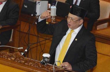 Ketua DPR Baru Pilihan Tepat dengan Beban Berat