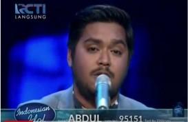 INDONESIAN IDOL 2017: Ari Lasso Nilai Abdul Sudah Seperti Star