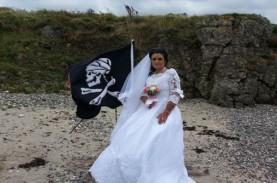 Trauma Patah Hati, Perempuan Ini Menikah dengan Hantu
