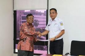 Menteri BUMN Geser M. Fadhilah dari Kursi Dirut KCI…