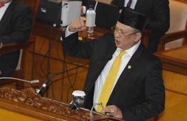 Pesan Wapres Kalla ke Ketua DPR Bambang Soesatyo: Kembalikan Kepercayaan Masyarakat