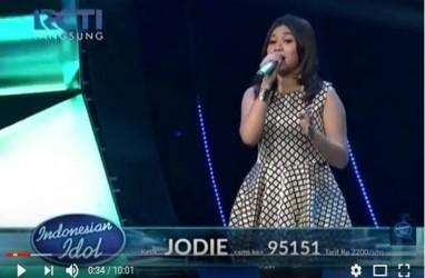 INDONESIAN IDOL 2017: Berkat Jodie, Penjualan Jealous di iTunes Store Terdongkrak