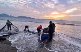 Ditemui Presiden, Ini Usulan Nelayan Cantrang