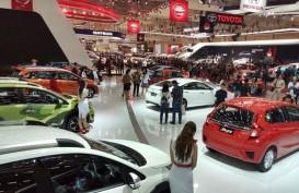 GAIKINDO: Pasar Mobil 2017 Bertumbuh 1,6%