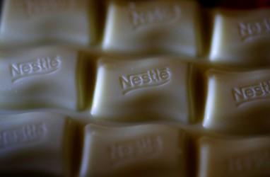 Nestle Raih US$2,8 Miliar dari Penjualan Bisnis Kembang Gula