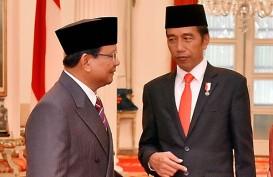 Analisis Politik: Dua Jenderal, Istana, Jokowi dan Prabowo