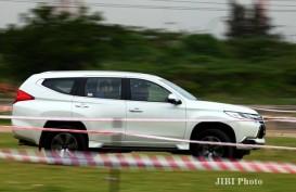 Mitsubishi Meluncurkan Pajero Sport Pembaruan