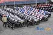 Penjualan Motor Diharapkan Membaik di Tahun Politik