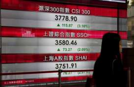 Bursa China Variatif, Indeks Hang Seng Hong Kong Lanjut Menguat