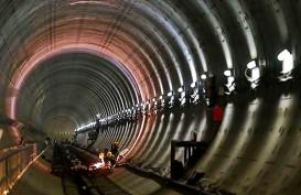 Pembangunan MRT Jakarta Diminta Sampai Ciputat