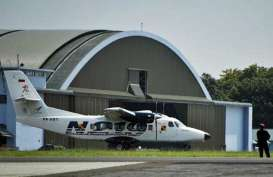 DPRD Restui Pemprov Kaltara Beli Pesawat N-219