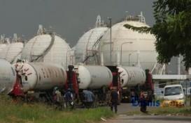Produksi Gas Alam AS Siap Melar Bulan Depan