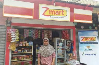 Baznas Kembangkan 600 Unit Jaringan Ritel Z-Mart di Jabodetabek