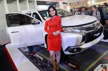 STRATEGI PABRIKAN : Mitsubishi Tambah Rakitan Lokal