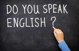 Tip Lancar Berbahasa Inggris di Depan Umum