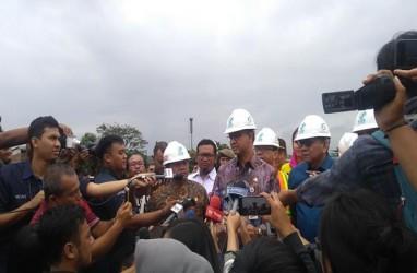 Totalindo Garap 703 Unit Rusun DP Nol Rupiah di Pondok Kelapa
