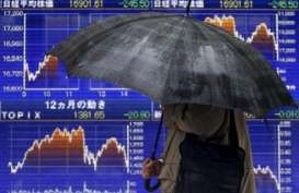 Sempat Tembus Level Psikologis, Indeks Topix & Nikkei 225 Jepang Melemah lagi