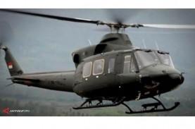 Helikopter Gagal Mendarat, Pangdam II Sriwijaya Batal…