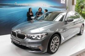MOBIL PREMIUM : BMW Cetak Rekor Penjualan
