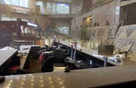 SERTIFIKASI BANGUNAN : Komisi Keamanan Gedung Segera Dibentuk