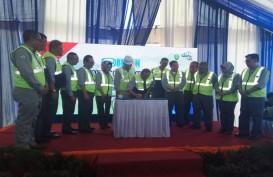 WTON Resmikan Pengoperasian Jalur 4 Pabrik Produk Beton di Lampung Selatan
