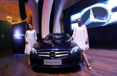 Mercedes-Benz Indonesia Gelar Uji Berkendara