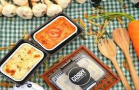 Catering Online, Bikin Makanan Sehat tidak Perlu Mahal