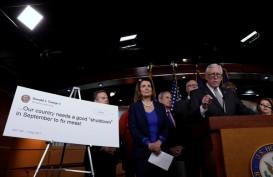 Voting Segera Dilakukan, Risiko Government Shutdown Masih Besar