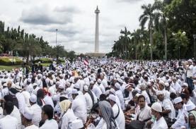 Umat Islam Jangan Mau Diprovokasi dan Dibentur-benturkan