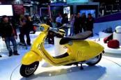 Piaggio Tawarkan Hadiah bagi Pembeli Motor Buatan 2017