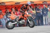 KTM Targetkan Tambah 14 Diler Baru Sepanjang 2018