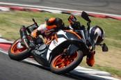 SEPEDA MOTOR SPORT: KTM Targetkan 14 Diler Baru