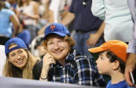 Mengenal Sosok Cherry Seaborn, Tunangan Ed Sheeran