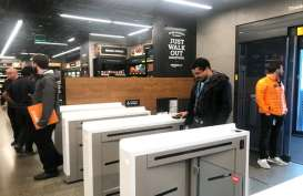 Ini Dia Supermarket Canggih Tanpa Kasir Milik Amazon