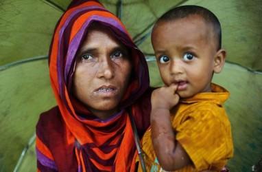Bangladesh Tunda Repatriasi Pengungsi Rohingya ke Myanmar