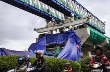 BPJS Ketenagakerjaan Tanggung Pekerja Korban Kecelakaan LRT