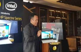 HP Bidik Pasar Laptop Premium Surabaya