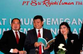 Akuisisi 2 Perusahaan, Penjualan Sri Rejeki Isman (SRIL) Ditargetkan Naik 30%