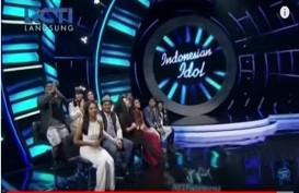 INDONESIAN IDOL 2017: Inilah Penampilan 12 Kontestan Yang Maju ke Spectacular Show