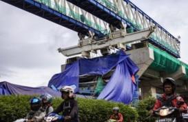Kecelakaan LRT, Perencanaan Keselamatan Kerja Belum Optimal