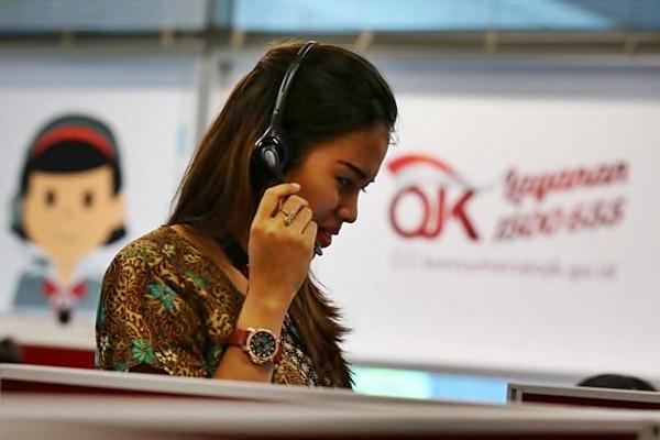 Kartu Sim Tiba Tiba Terblokir Waspada Penyalahgunaan Transaksi Mobile Banking Finansial Bisnis Com