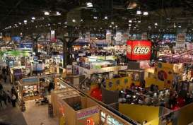 Industri Mainan: Menanti Aturan Baru