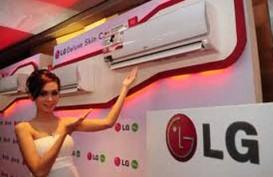 LG Electronics Incar Pertumbuhan