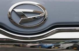 Daihatsu Puas Peringkat Dua